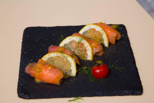 Αυτό είναι το εστιατόριο του Παντελή από το Master Chef, στην Κάλυμνο!
