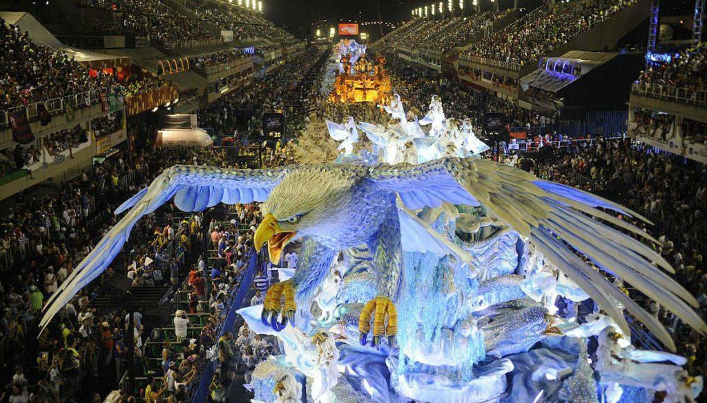 Καρναβάλι Ρίο ντε Τζανέιρο