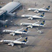 Ryanair νέα