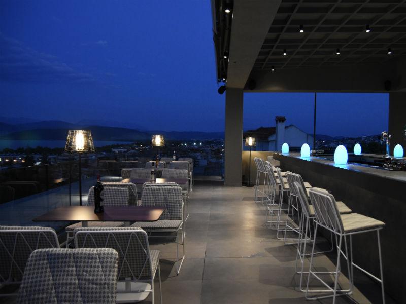 The View: Το μοναδικό roof garden των Ιωαννίνων άνοιξε και σας περιμένει!