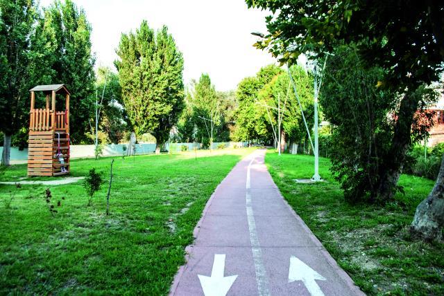 Πάρκο Ξάνθης