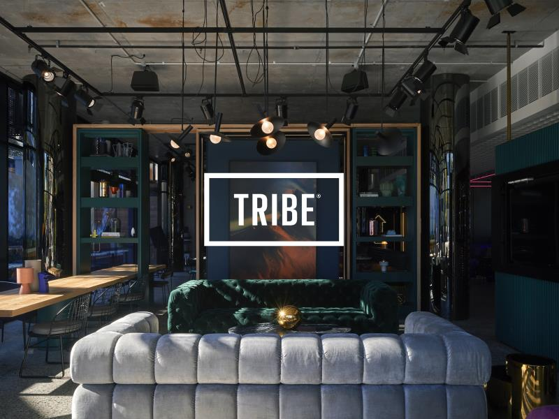 Tribe: Το νέο lifestyle brand ξενοδοχείων της Accor