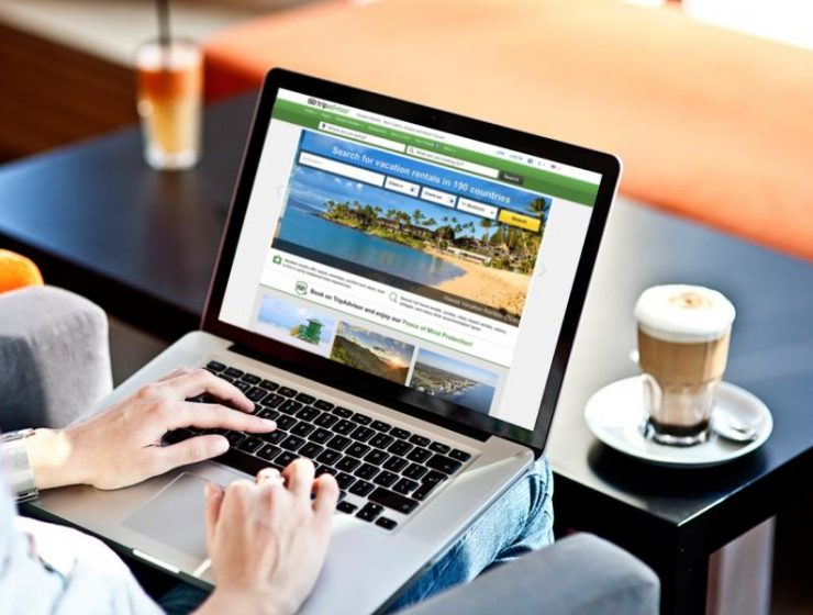 TripAdvisor: Η νέα υπηρεσία για την προβολή των ξενοδοχείων
