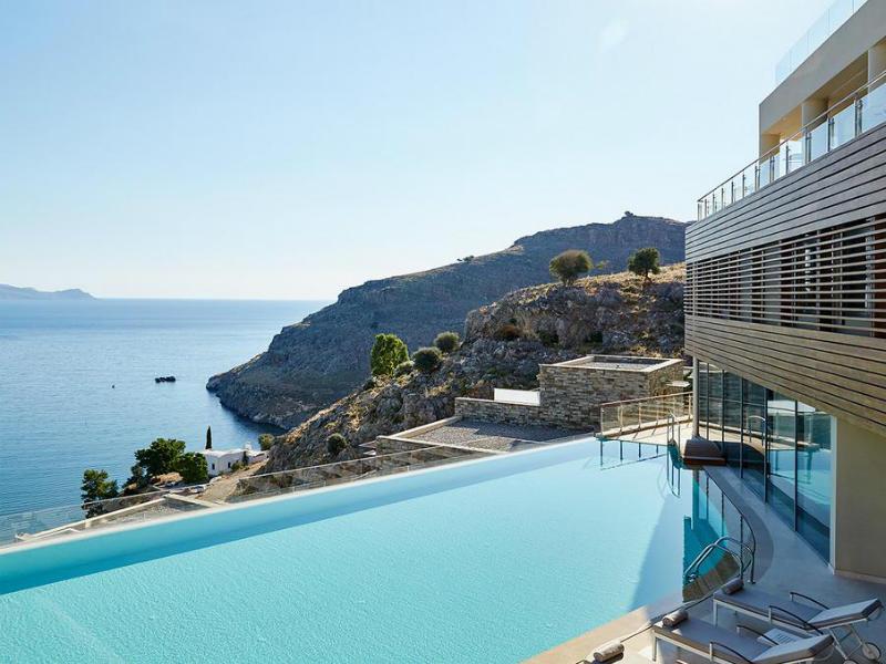 Trivago Awards 2019: Τα καλύτερα ξενοδοχεία της Ελλάδας