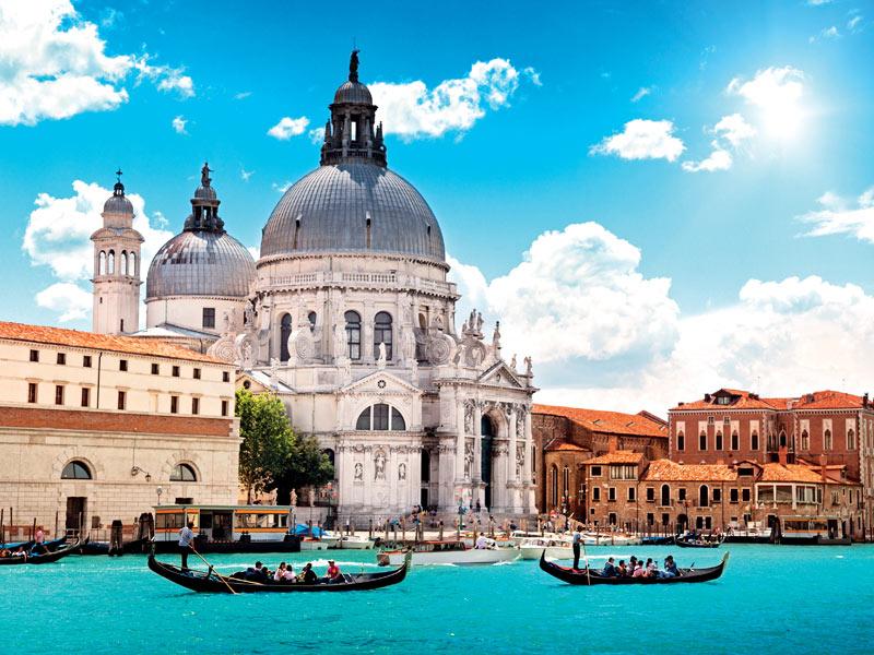 Βενετία: Ο απόλυτος οδηγός για ένα αξέχαστο ταξίδι στο αστέρι του Ιταλικού Βορρά