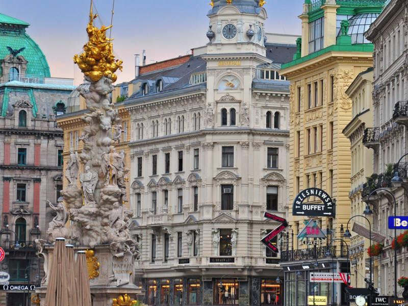 Η Βιέννη είναι η καλύτερη πόλη για να ζει κανείς στον κόσμο!