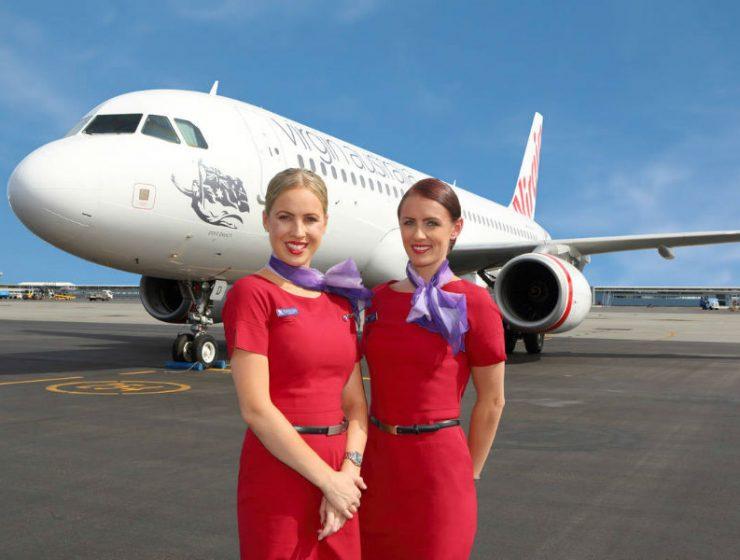 Virgin Atlantic: Νέες ευχάριστες αλλαγές για τις γυναίκες αεροσυνοδούς!