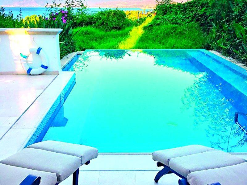 Μαλδίβες: Στα άδυτα του κορυφαίου spa στον κόσμο - Σε ένα από τα καλύτερα resort η πολυτέλεια... χτυπάει κόκκινο!
