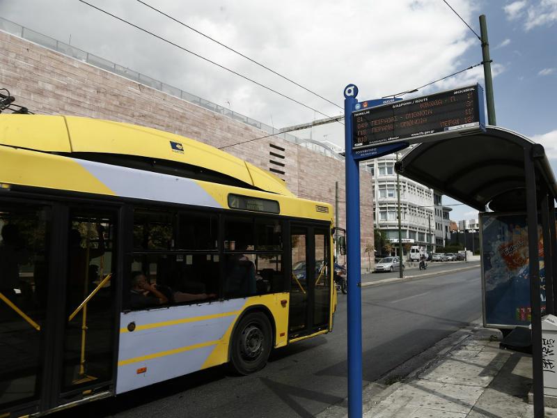 Αθήνα: Τα οχήματα του ΟΑΣΑ θα αποκτήσουν επιτέλους Wi-Fi!