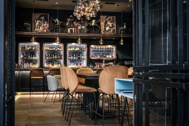 Amber bar - νέες αφίξεις Αθήνα