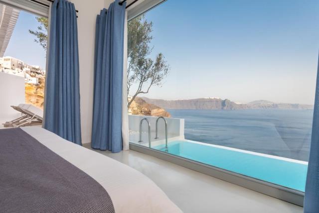 Andronis Luxury Suites, Οία, Σαντορίνη