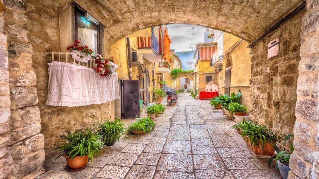 Μπάρι Ιταλία