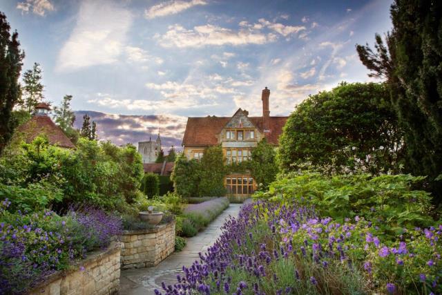 Belmond Le Manoir aux Quat'Saisons, Ηνωμένο Βασίλειο