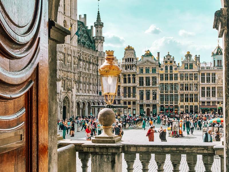 Προσφορά για 6ήμερο ταξίδι στις Βρυξέλλες σε μοναδική τιμή!