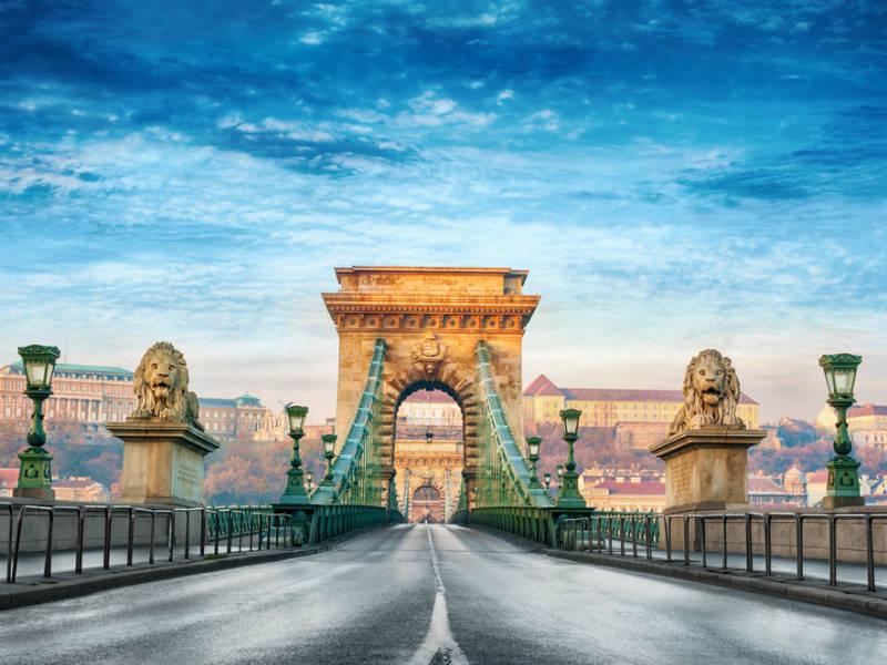 Απίθανη προσφορά! 4ήμερο στη Βουδαπέστη σε ξενοδοχείο 4* και αεροπορικά μόνο 170€!