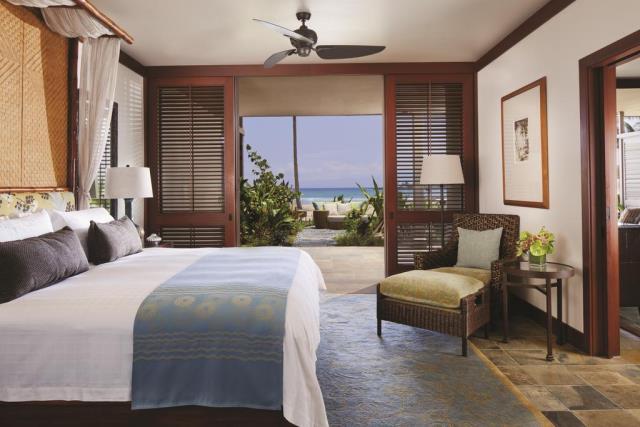 Four Seasons Resort Hualalai, Χαβάη