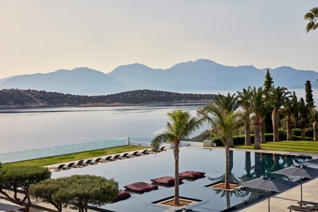 Minos Palace hotel & suites, Άγιος Νικόλαος, Κρήτη