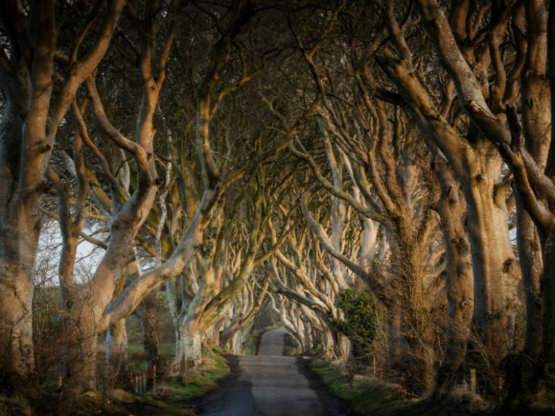 To «Game of Thrones» απογειώνει τον τουρισμό στα μέρη που έχει κάνει γυρίσματα!