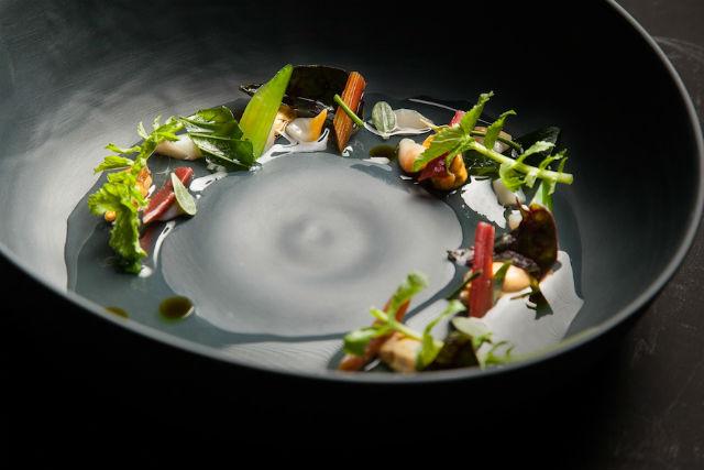 Εστιατόριο David Toutain, Παρίσι
