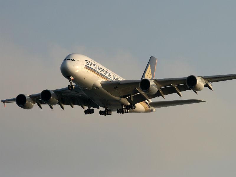 Singapore Airlines: καλύτερη αεροπορική εταιρία στον κόσμο