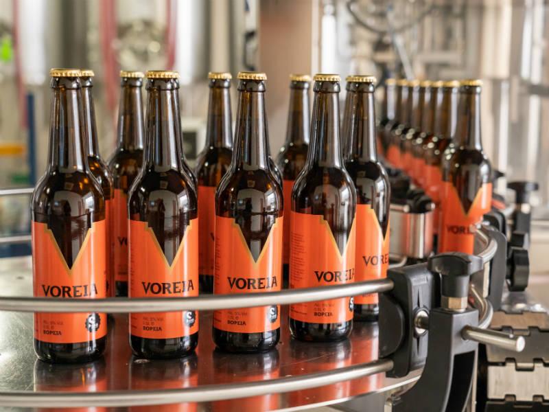 H Μικροζυθοποιία Σερρών έφερε αέρα καινοτομίας στον χώρο της μπύρας!