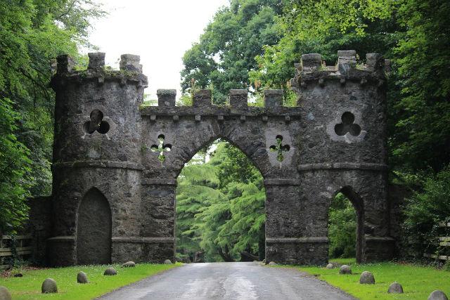 Tollymore Forest Park, Βόρεια Ιρλανδία