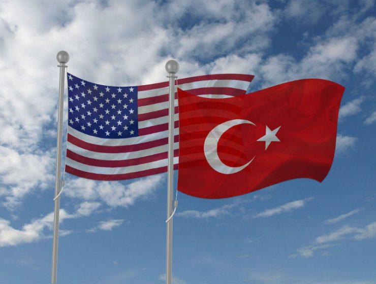 ΗΠΑ: Ταξιδιωτική οδηγία κατά της Τουρκίας λόγω επικινδυνότητας