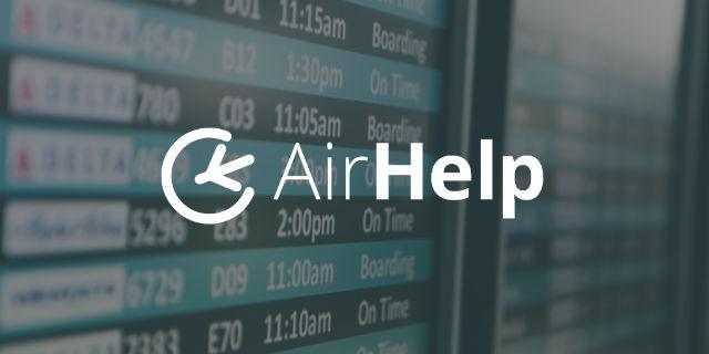 AirHelp συμβουλές
