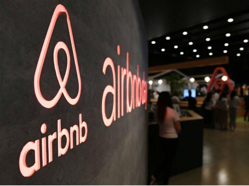 Airbnb νέα