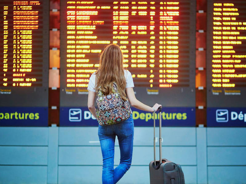 Tα 50 αεροδρόμια της Ευρώπης με τις περισσότερες καθυστερήσεις πτήσεων – Στην κορυφή ένα ελληνικό