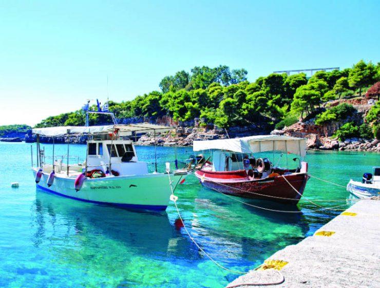 Αλόννησος: Ψηφιακή διαδραστική προβολή του νησιού μέσω εφαρμογής για κινητά!