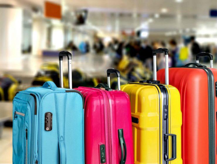 O απόλυτος οδηγός για τις αποσκευές της Ryanair, για να μην... ψάχνεστε!