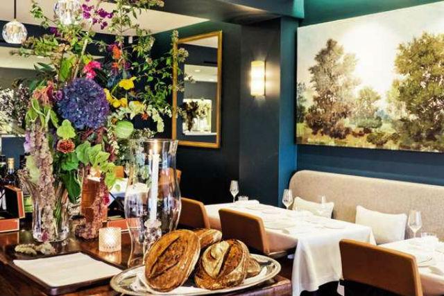 εστιατόριο Comice, Παρίσι