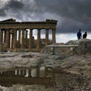 Πραγματοποιήθηκε εκκένωση της Ακρόπολης πριν λίγο! Τι συνέβη;