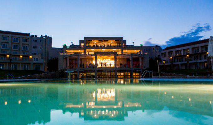 Elpida Resort & Spa: Πολυτελής διαμονή πολλών αστέρων στις Σέρρες!