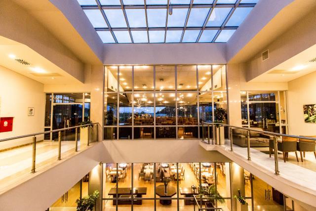 Elpida Resort & Spa, Σέρρες - εσωτερικό
