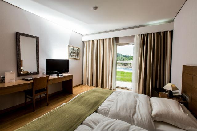 Elpida Resort & Spa, Σέρρες - δωμάτιο