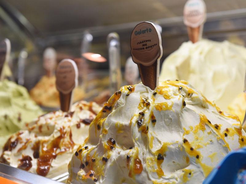 Gelarto: Το καλύτερο παγωτό του Ναυπλίου μας υποδέχεται σε νέο χώρο!