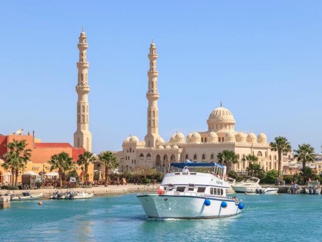 Αίγυπτος: hot προορισμός 2019