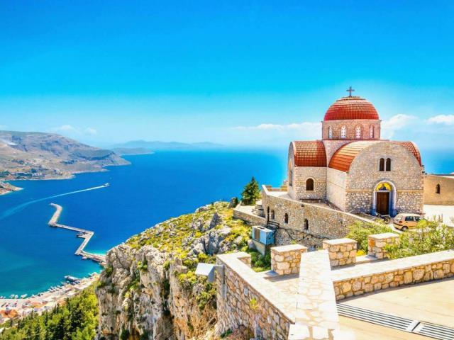 Ελλάδα: hot προορισμός 2019