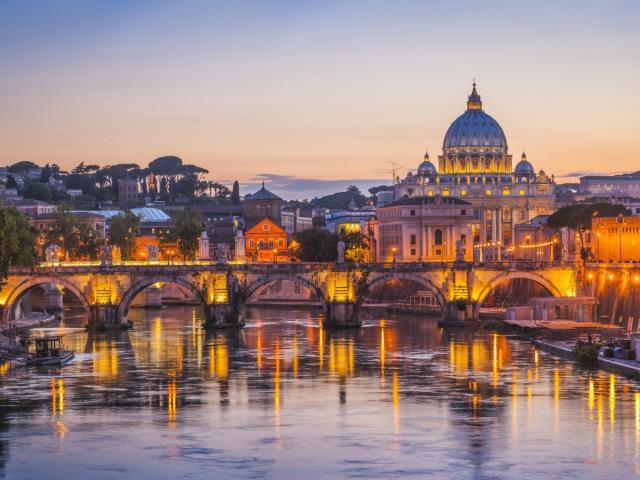 Ιταλία: hot προορισμός 2019