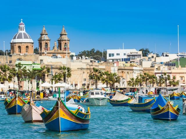 Μάλτα: hot προορισμός 2019