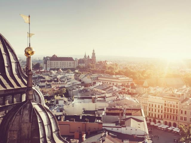Πολωνία: hot προορισμός 2019