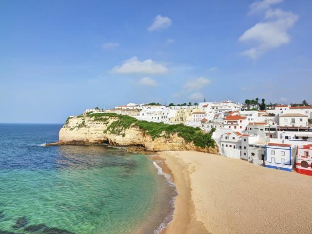 Πορτογαλία: hot προορισμός 2019