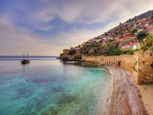 Τουρκία: hot προορισμός 2019