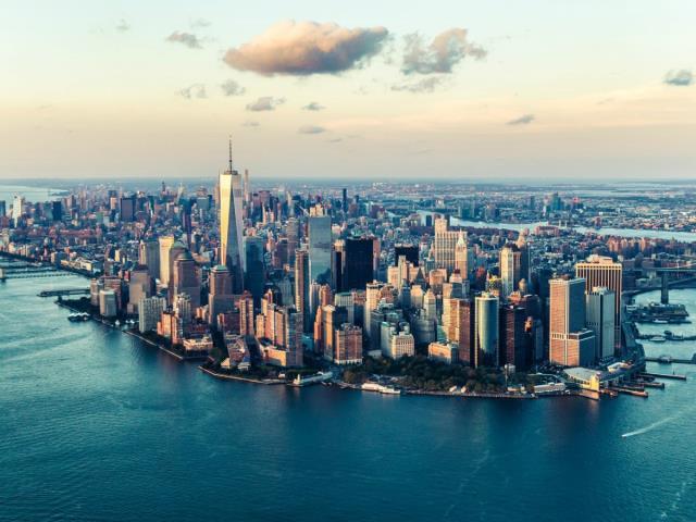 Ηνωμένες Πολιτείες Αμερικής: hot προορισμός 2019