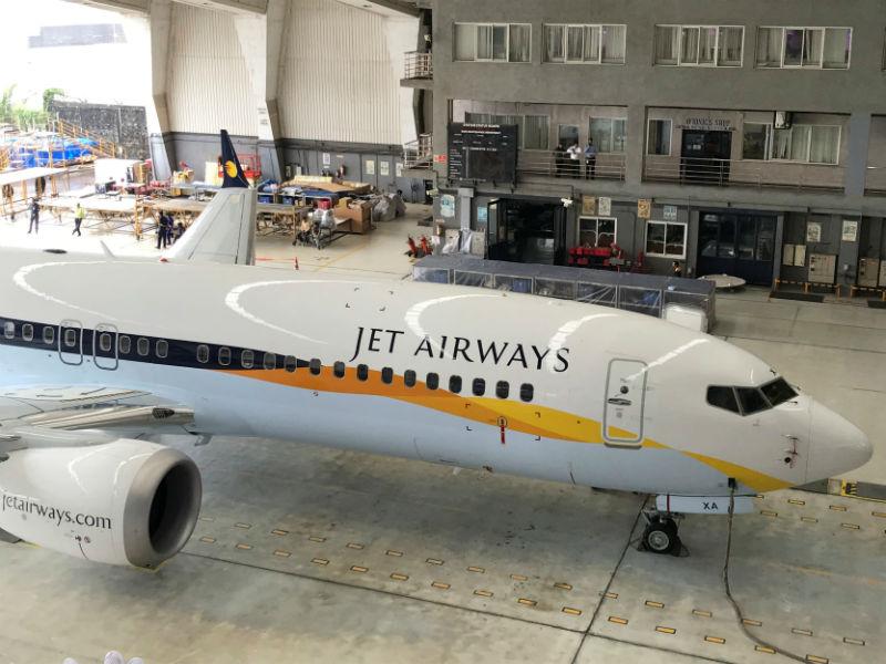 Jet Airways: Λουκέτο σε άλλη μία αεροπορική εταιρεία!