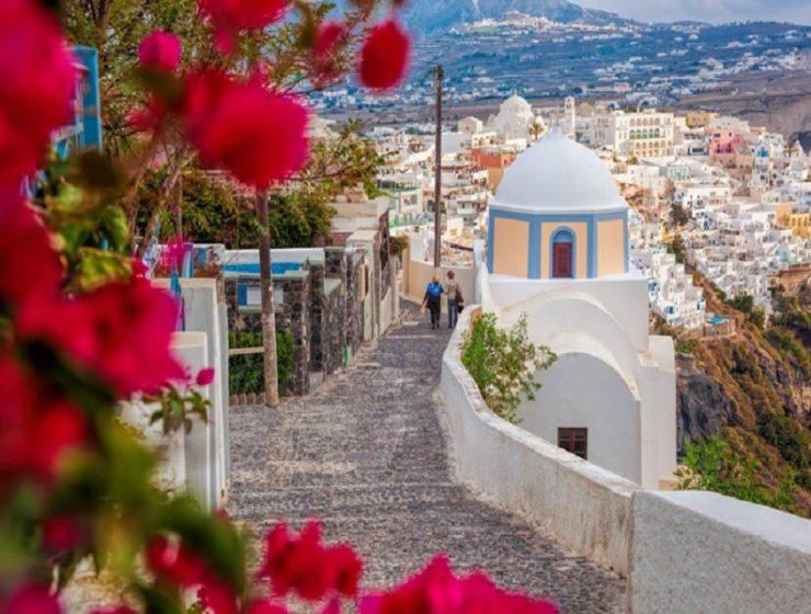 Άνοιξη στην Ελλάδα