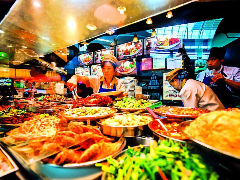Ταξίδι στις γεύσεις του κόσμου! Οι πόλεις που ξεχωρίζουν για τη γαστρονομία τους!