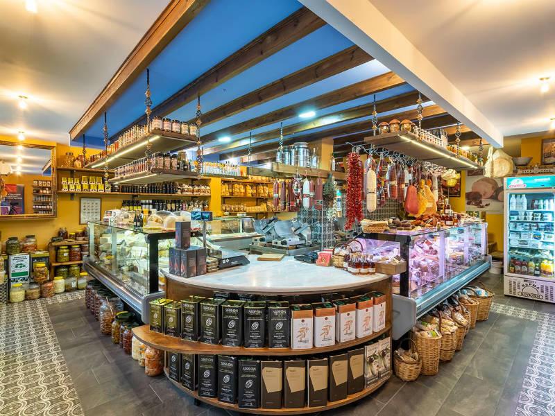 Κελεσενλής: Ένα new age παντοπωλείο με εκλεκτά σερραϊκά προϊόντα!